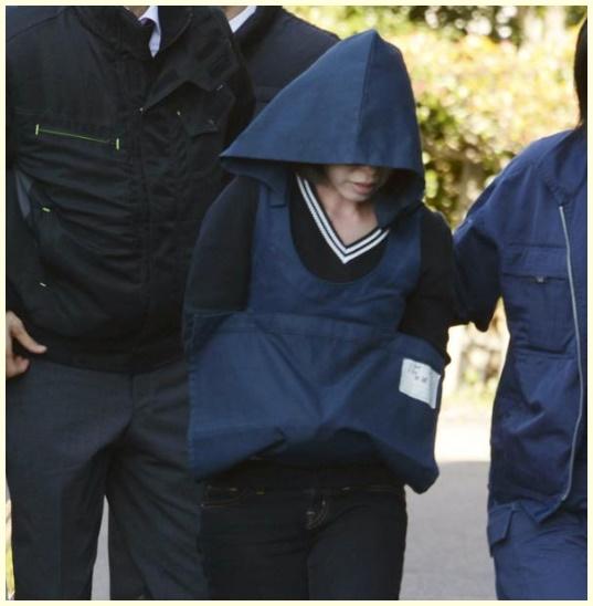 栗原なぎさ,心愛,みあ,千葉県野田市,小4女児,逮捕