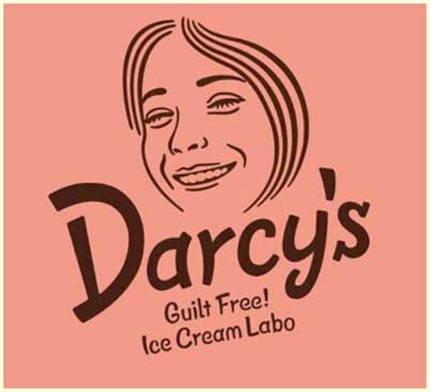 松本薫,アイスクリーム屋,ダシーズ,Darcy's