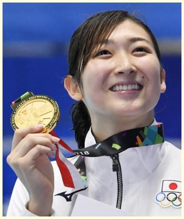 池江璃花子,白血病,ツイッター,全文,東京オリンピック