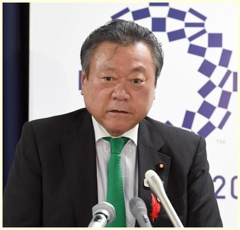 桜田五輪担当相,がっかり,問題発言,池江璃花子選手