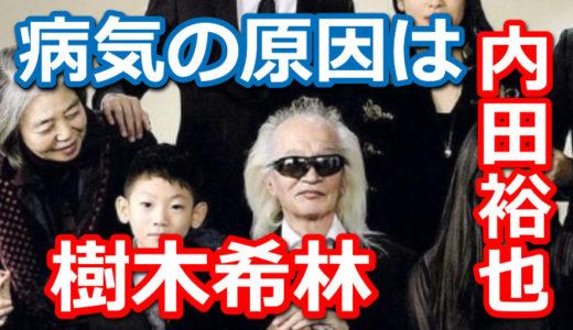 内田裕也の死因や病気の理由は樹木希林?告別式の日程や場所はどこ?