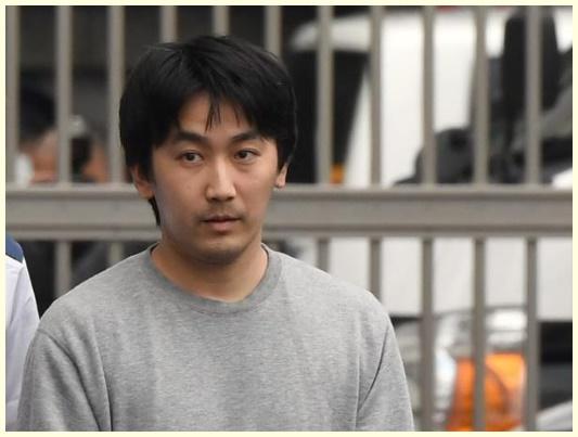 松岡佑輔,犯人,名前,特定,顔画像,元彼,杉並区保育士殺害事件