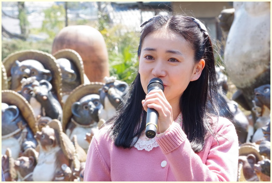 大島優子,15歳,無理,セーラー服姿,画像,スカーレット
