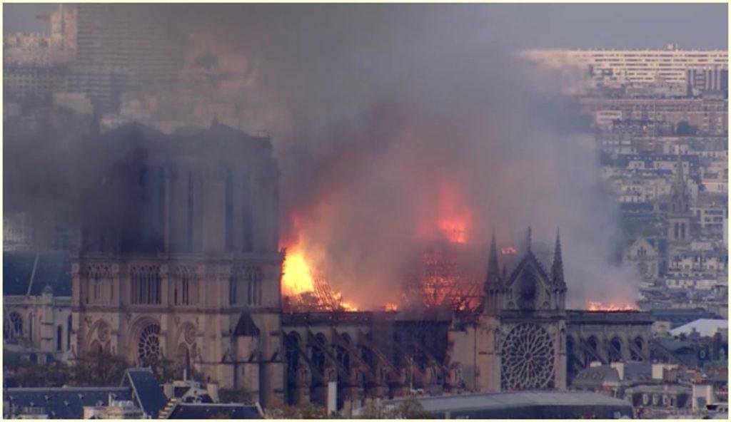 ノートルダム大聖堂,火災,原因,はんだごて,現在,全焼,テロ