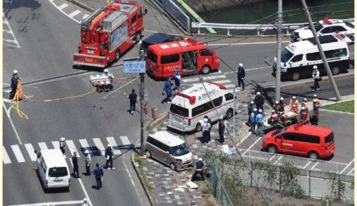 大津市大萱で幼稚園児巻き込み事故!原因は前方不注意!どっちの車が悪い?
