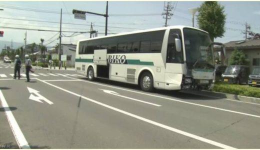 長野県塩尻市で事故!運転手の名前や顔画像!現場の場所や事故の原因は?