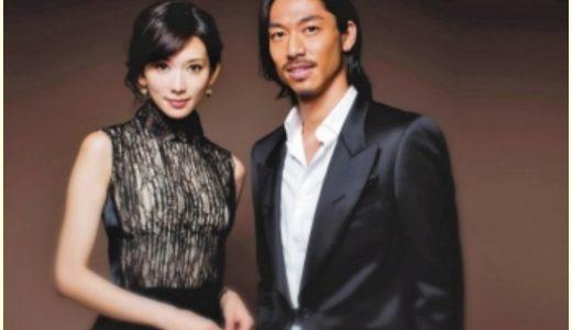 【画像】EXILEのAKIRAが結婚!相手はリンチーリン!台湾の女優でキレイ!