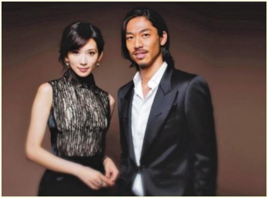 画像,EXILE,AKIRA,結婚,相手,リンチーリン,台湾,女優