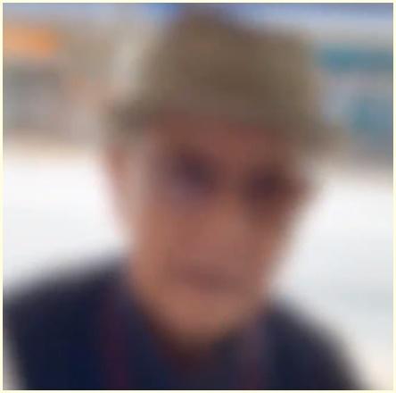 正論おじさん,顔画像,名前,被害に遭った商店街,店舗,雑貨屋,弁当屋,どこ,三重県松阪市,駅弁のあら竹