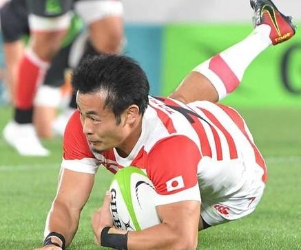 ラグビー日本代表福岡堅樹,経歴(高校・大学),将来の夢,医者