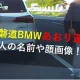 宮崎文夫,顔画像,家族,妻,職業,現在,逮捕,常磐道あおり運転BMW