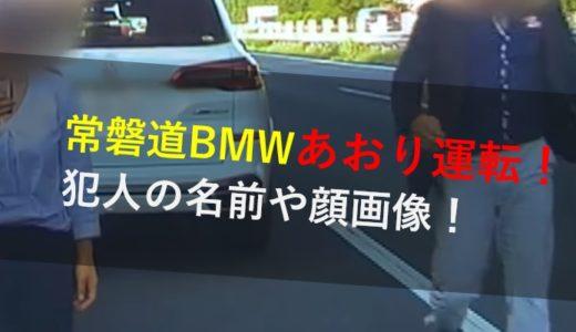 宮崎文夫の顔画像!家族・妻や職業は?ついに逮捕?常磐道あおり運転BMW