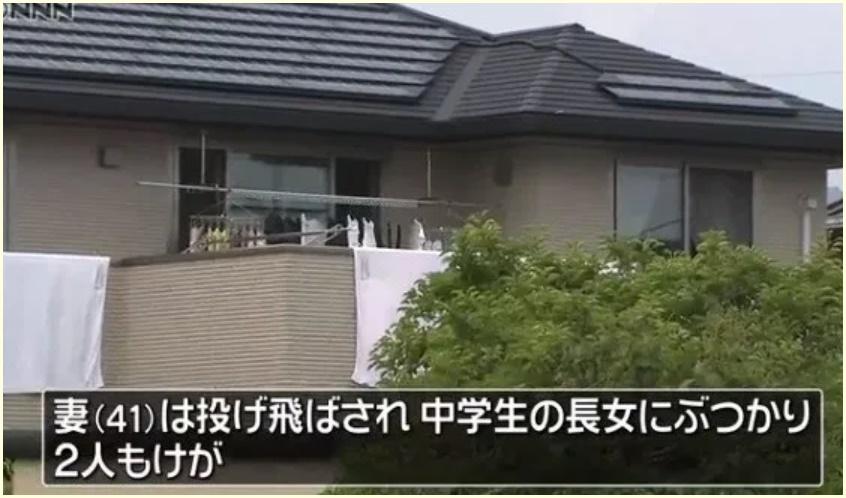 岐阜県北方町,殺人未遂事件,犯人,特徴,場所,犯行動機,強盗