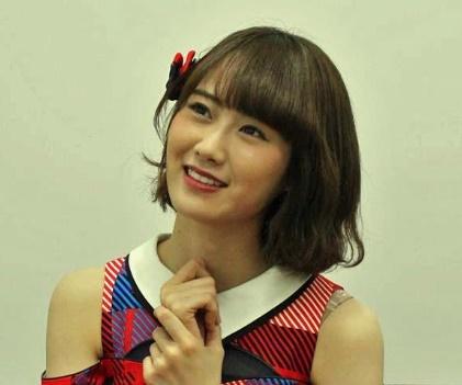 西潟茉莉奈,博多座舞台,「仁義なき戦い」,萩野由佳,NGT