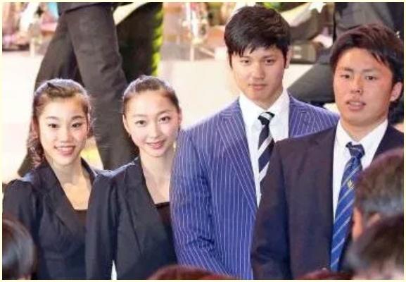 畠山愛理,歴代彼氏,アスリート,画像まとめ,大谷翔平