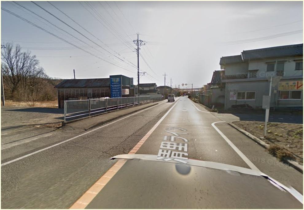 中野正晴,桐生市,トラック運転手,顔画像,犯行動機,煽り運転,Facebook