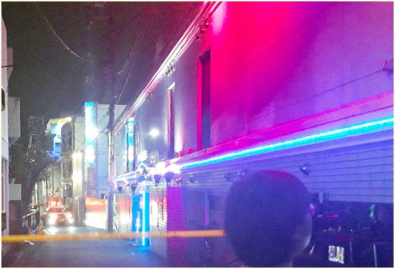 池袋一丁目,北口,ラブホテル,殺人事件,犯人,名前,顔画像,犯行現場,ジアッタ