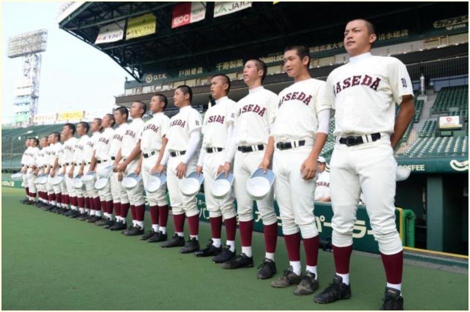 早稲田実業野球部,不適切な行動,問題行動,出場辞退,理由,なぜ非公開