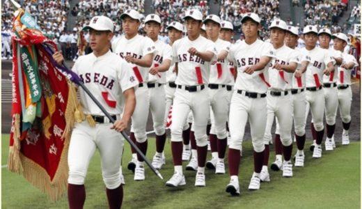 早稲田実業野球部の不適切(問題)な行動と出場辞退の理由は?なぜ非公開だったのか