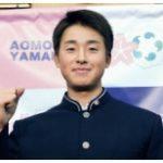 【動画】堀田賢慎の投球や実力は?出身は花巻市で体重を激増させ球速151キロ到達?