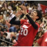 小野寺太志選手,バレー歴8年,経歴,ハイキュー!!,百沢雄大,モデル,画像