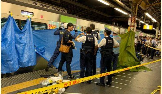 石井宏幸さんは事故ではなく自殺?理由や真相は?JR新宿駅で人身事故