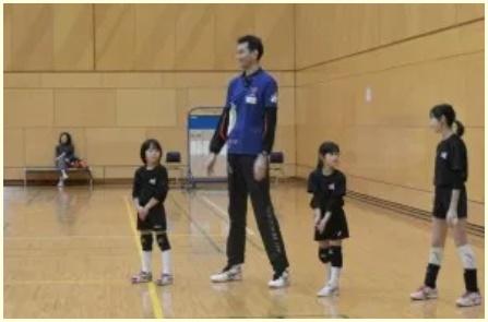 大竹壱青,父親,元日本代表,身長208センチ,大竹秀之,現在,動画