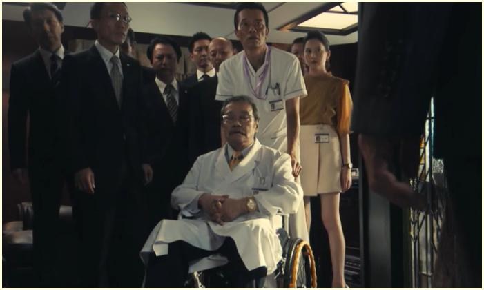 西田敏行,歩けない,理由,原因,頸椎亜脱臼,現在,車椅子生活