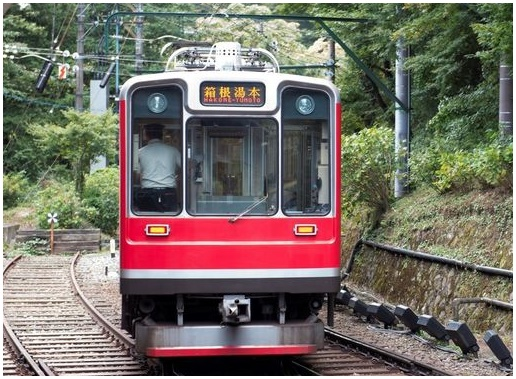 箱根町,台風19号,影響,11月,旅行,登山鉄道,登山バス,使える,道路事情