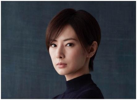 北川景子,ショート,可愛い,ファーストラヴ,真壁由紀先生