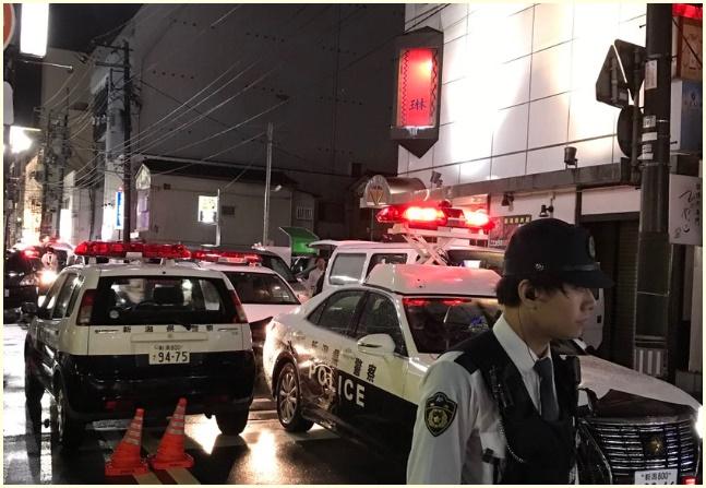 新潟駅前,殺人事件,男3人組,犯人,名前,顔画像,特徴,逃走経路,ストーカー