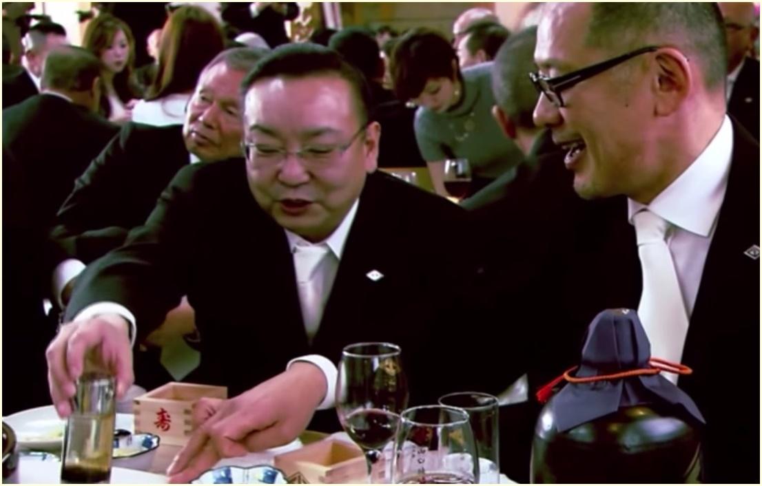 古川 恵一 総裁 「やっぱり殺られてしもうたか」 神戸山口組幹部・死へのカウントダウン