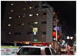 新潟駅前,傷害事件発生,犯人,名前,顔画像,犯行動機,通り魔,トラブル