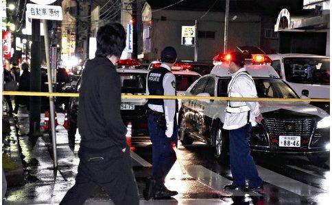新潟駅前で傷害事件発生!犯人の名前や顔画像!犯行動機は?通り魔?トラブル?