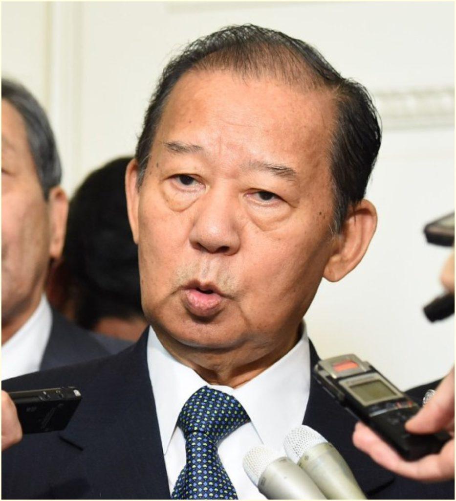 秋元司議員,逮捕,黒幕,二階幹事長,菅官房長官,安倍総理,顔画像