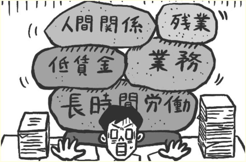 歴代ブラック企業大賞受賞企業,2019年,どこ,受賞