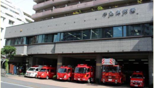 牛込消防署長(56歳)の名前と顔画像!パワハラで東京消防庁47歳男性自殺