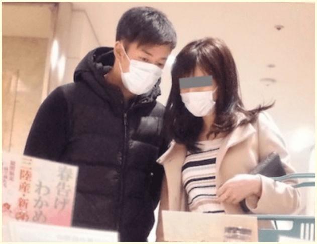 斎藤佑樹,結婚,相手,名前,顔画像,元カノ,噂話,まとめ