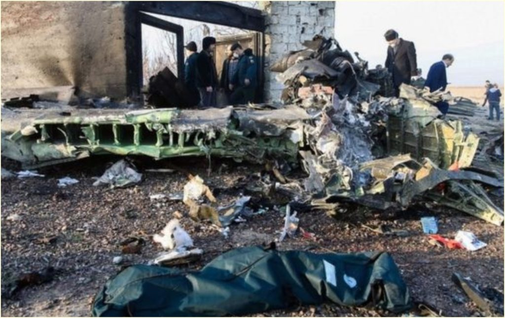 動画,ウクライナ機墜落,映像,原因,イラン,アメリカ,関与