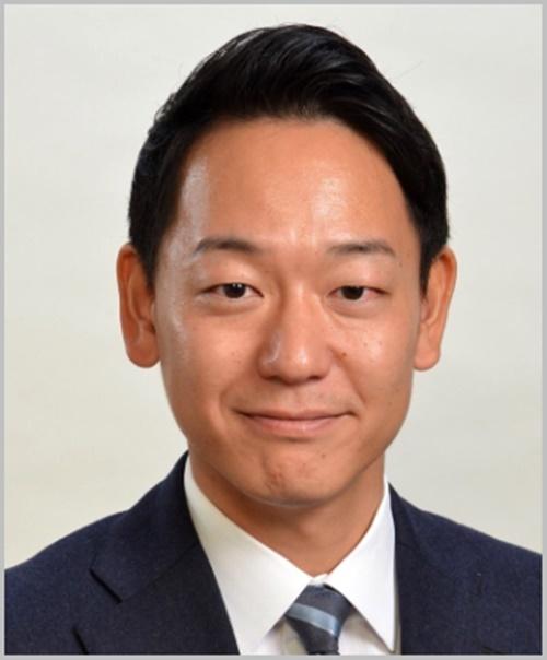井上将勝埼玉県議顔画像!