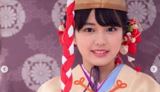 【画像】黒田みゆアナが福娘になったのはどこの神社?歴代の福娘について調査!